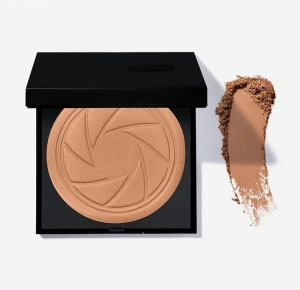 face compact powder