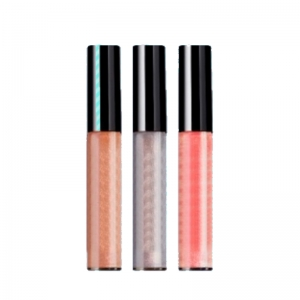 Waterproof long lasting lip gloss